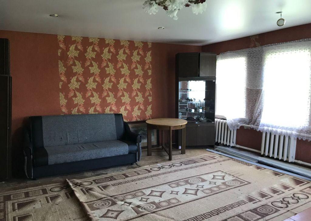 Продажа дома деревня Голиково, цена 2000000 рублей, 2021 год объявление №445252 на megabaz.ru