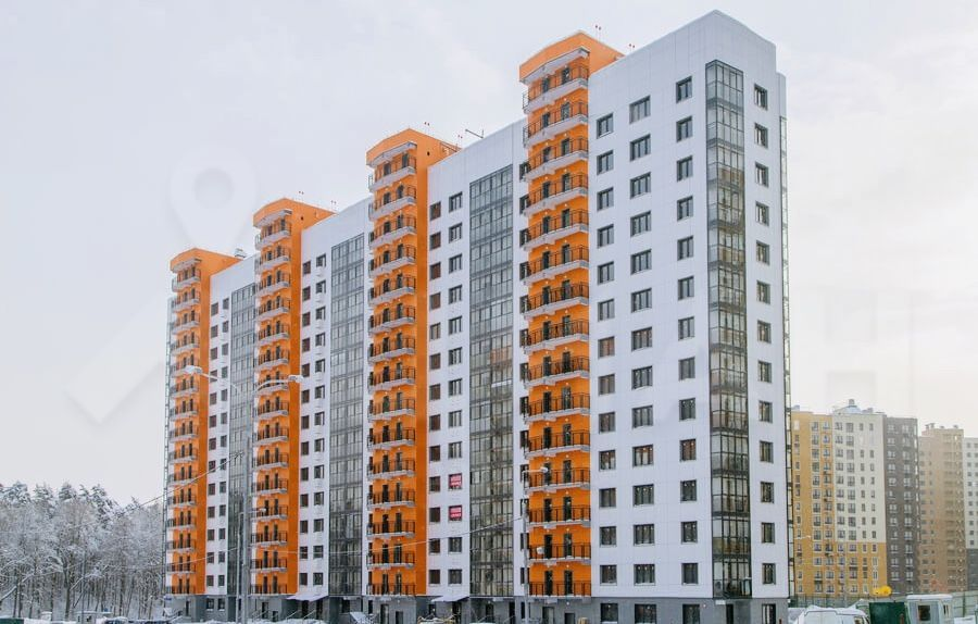 Продажа однокомнатной квартиры Москва, метро Аннино, Лесная улица 22, цена 4950000 рублей, 2020 год объявление №444064 на megabaz.ru