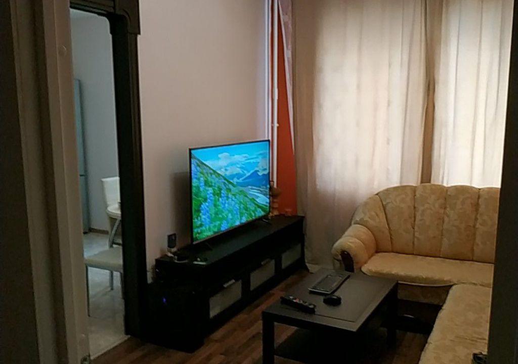 Продажа трёхкомнатной квартиры деревня Мисайлово, Молодёжный бульвар 10, цена 7450000 рублей, 2020 год объявление №506774 на megabaz.ru