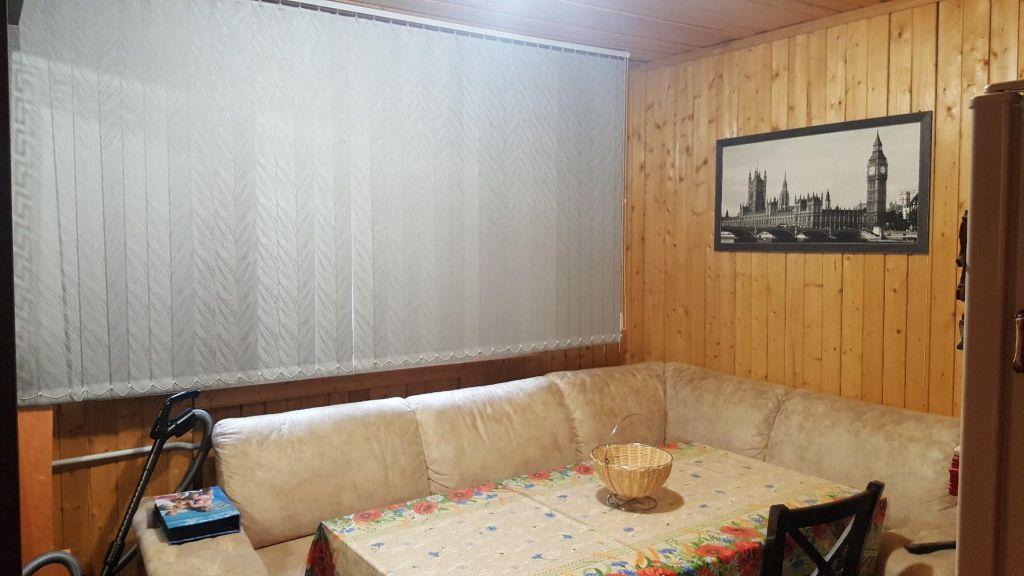 Продажа трёхкомнатной квартиры дачный посёлок Ашукино, улица Чкалова 1А, цена 3000000 рублей, 2020 год объявление №470234 на megabaz.ru