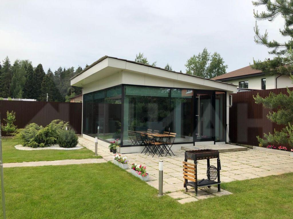 Продажа дома село Марфино, улица Лётчика Балмата 34, цена 30000000 рублей, 2020 год объявление №430968 на megabaz.ru