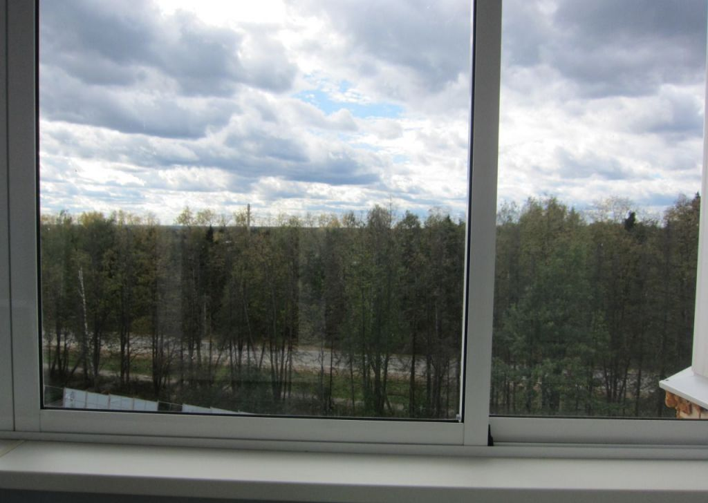 Аренда трёхкомнатной квартиры село Рождествено, Сиреневый бульвар 1, цена 45000 рублей, 2020 год объявление №1170567 на megabaz.ru