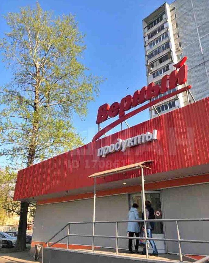 Продажа однокомнатной квартиры Москва, метро Свиблово, улица Вешних Вод 6к1, цена 8700000 рублей, 2021 год объявление №432570 на megabaz.ru