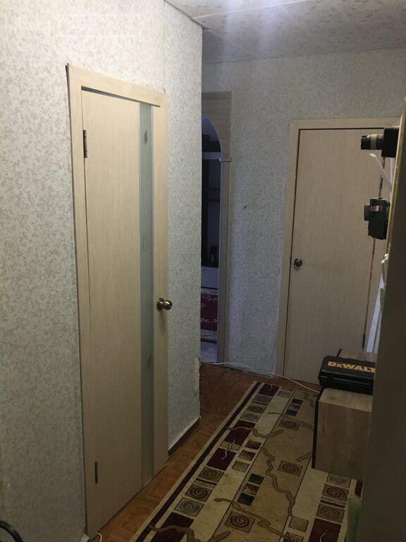 Аренда двухкомнатной квартиры Кашира, Пролетарская улица 28, цена 20000 рублей, 2021 год объявление №1335638 на megabaz.ru