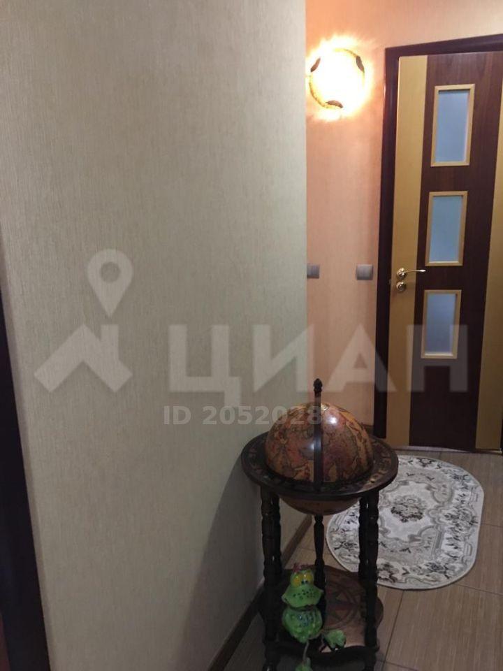Продажа двухкомнатной квартиры Москва, метро Братиславская, Краснодонская улица 42, цена 8800000 рублей, 2020 год объявление №445129 на megabaz.ru