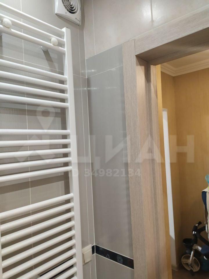 Продажа студии Красноармейск, улица Морозова 16, цена 2200000 рублей, 2021 год объявление №466520 на megabaz.ru