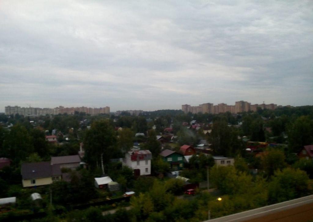 Аренда однокомнатной квартиры поселок Аничково, цена 15000 рублей, 2021 год объявление №1131838 на megabaz.ru