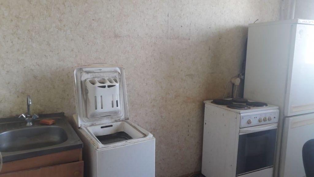 Продажа двухкомнатной квартиры Сергиев Посад, проспект Красной Армии 158, цена 1800000 рублей, 2020 год объявление №449474 на megabaz.ru