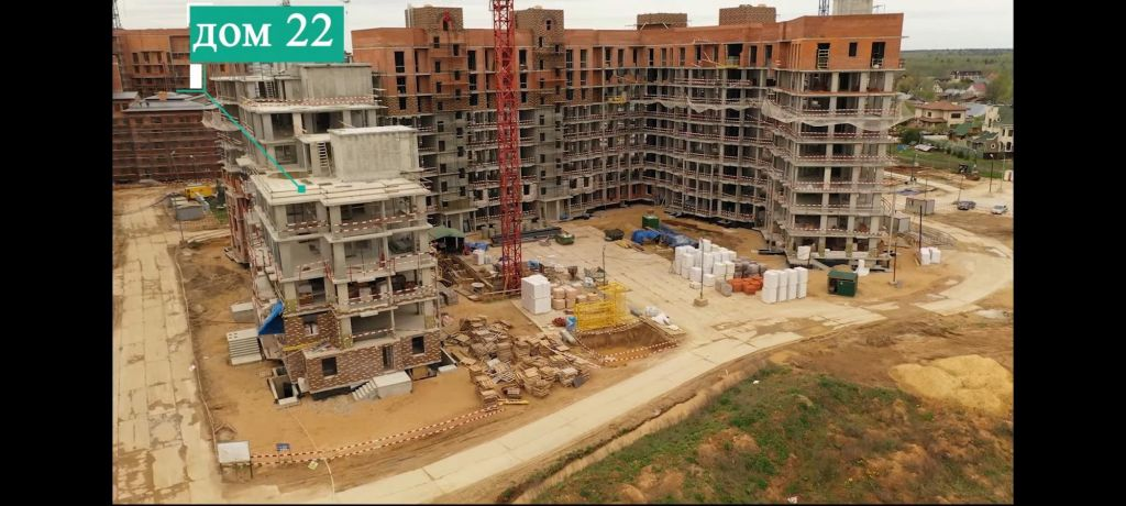 Продажа однокомнатной квартиры село Лайково, цена 3600000 рублей, 2021 год объявление №506735 на megabaz.ru