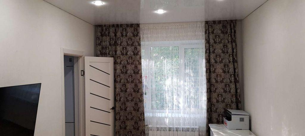 Продажа двухкомнатной квартиры Лыткарино, Пионерская улица 12, цена 5100000 рублей, 2021 год объявление №506742 на megabaz.ru
