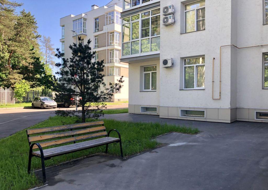 Продажа трёхкомнатной квартиры деревня Аристово, Светлая улица 21, цена 6850000 рублей, 2020 год объявление №449479 на megabaz.ru