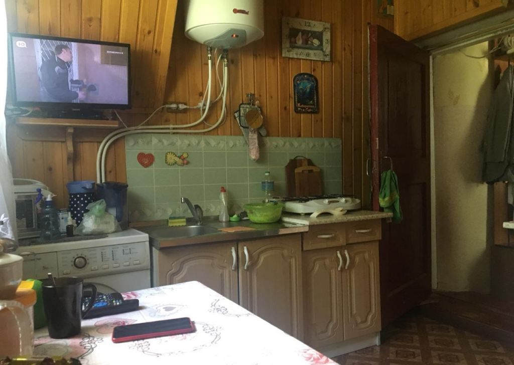 Продажа дома поселок Шарапова Охота, Широкая улица 25, цена 1800000 рублей, 2021 год объявление №475522 на megabaz.ru