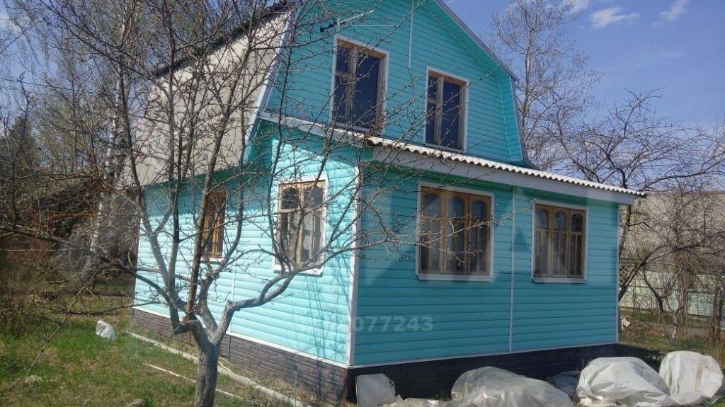 Продажа дома садовое товарищество Радуга, метро Тушинская, цена 1100000 рублей, 2021 год объявление №438503 на megabaz.ru