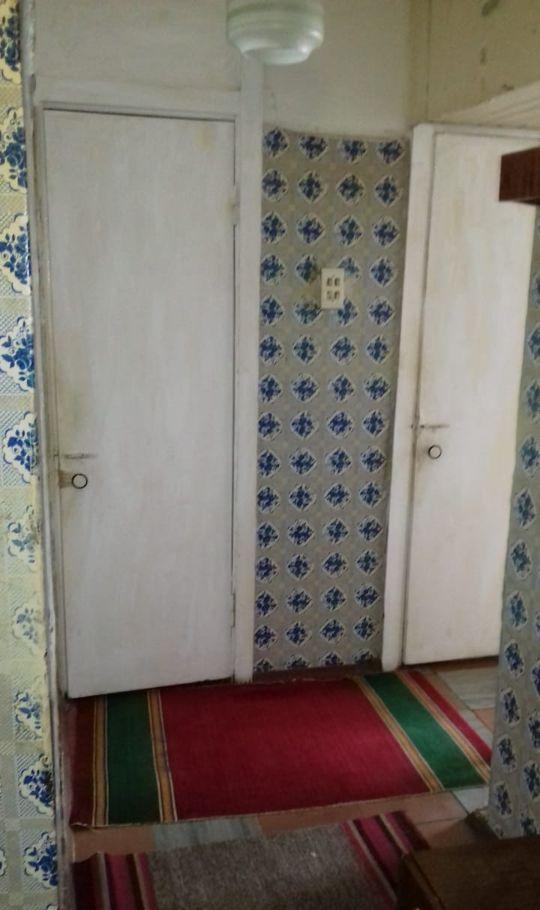 Продажа двухкомнатной квартиры село Кудиново, Центральная улица 8, цена 2700000 рублей, 2021 год объявление №449453 на megabaz.ru