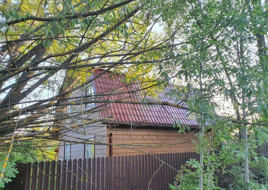Продажа дома садовое некоммерческое товарищество Алешинские Сады, 19-я улица 1683, цена 2850000 рублей, 2021 год объявление №657635 на megabaz.ru