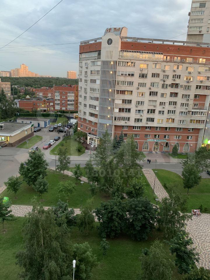 Продажа двухкомнатной квартиры Москва, метро Лермонтовский проспект, Жулебинский бульвар 6/11, цена 10800000 рублей, 2021 год объявление №446095 на megabaz.ru