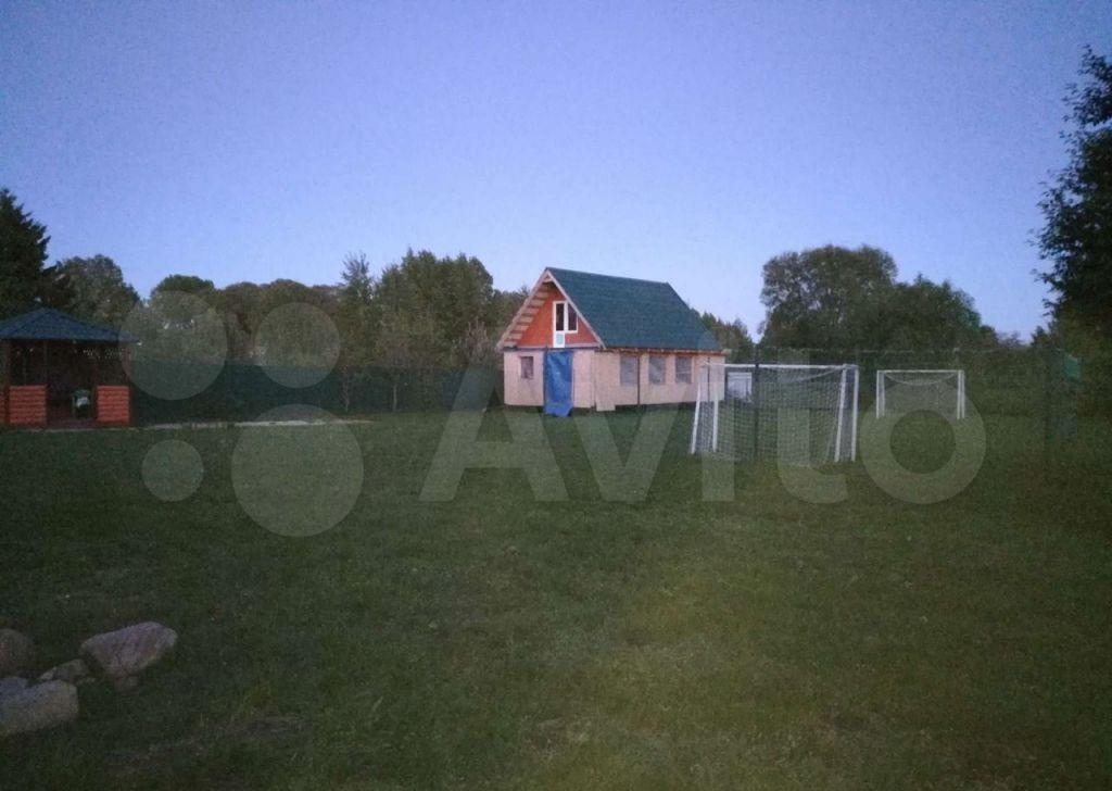 Продажа дома село Теряево, Теряевская улица 48, цена 3800000 рублей, 2021 год объявление №636158 на megabaz.ru