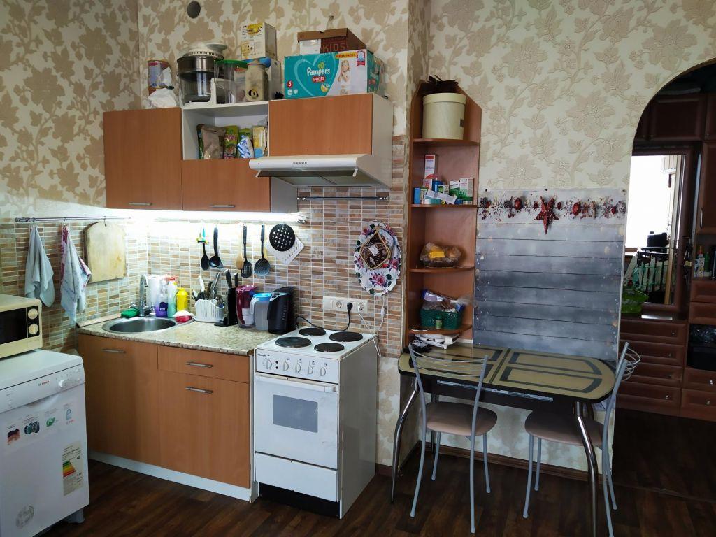 Аренда студии деревня Брёхово, цена 23000 рублей, 2021 год объявление №1135789 на megabaz.ru