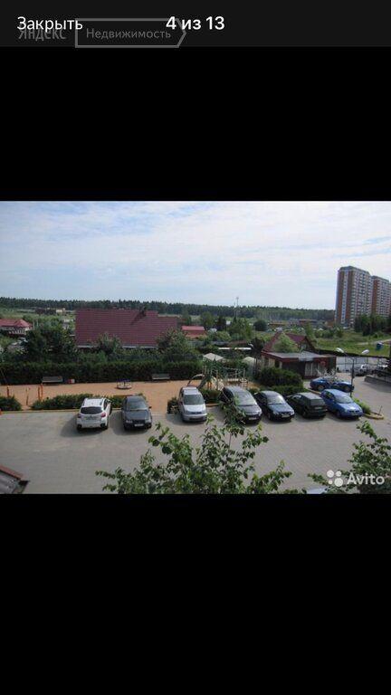 Аренда студии деревня Брёхово, метро Пятницкое шоссе, цена 25000 рублей, 2021 год объявление №1258696 на megabaz.ru