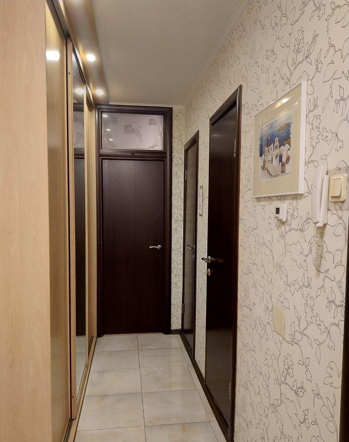 Продажа трёхкомнатной квартиры Москва, метро Улица Старокачаловская, Коктебельская улица 4к1, цена 13000000 рублей, 2020 год объявление №450857 на megabaz.ru