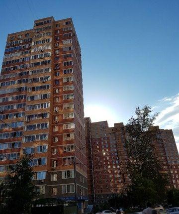 Продажа комнаты Королёв, проезд Макаренко 1, цена 2050000 рублей, 2020 год объявление №451703 на megabaz.ru