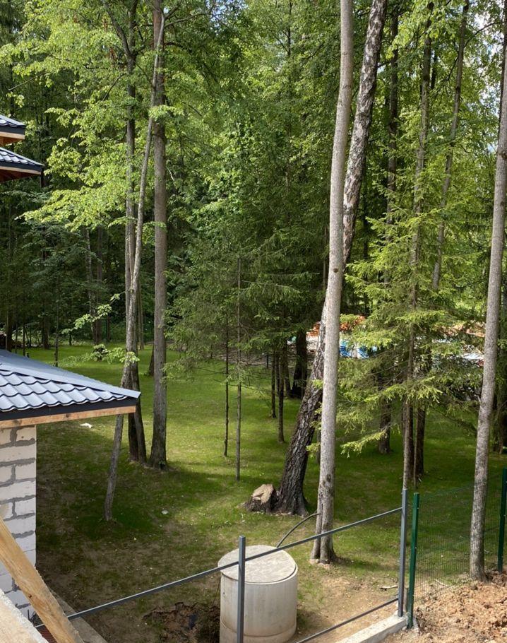 Продажа дома деревня Сивково, 3-я Восточная улица, цена 4500000 рублей, 2020 год объявление №488378 на megabaz.ru