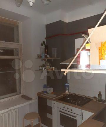 Аренда однокомнатной квартиры Москва, метро Алексеевская, проспект Мира 103, цена 50000 рублей, 2021 год объявление №1285844 на megabaz.ru