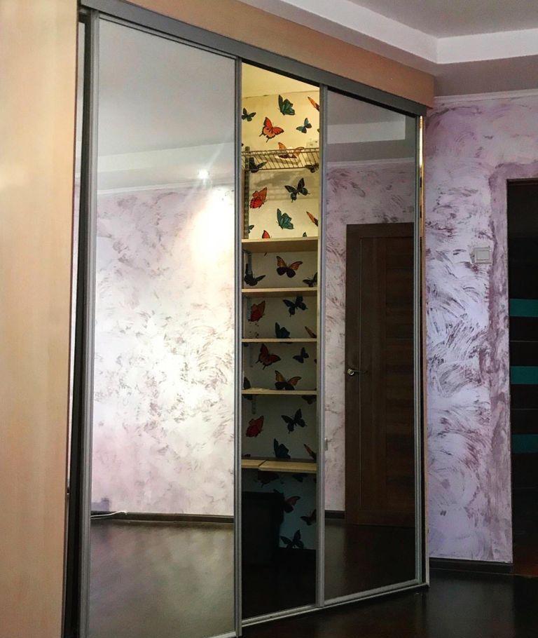 Аренда комнаты Москва, метро Выставочная, 2-й Красногвардейский проезд 8А, цена 24000 рублей, 2021 год объявление №1158671 на megabaz.ru