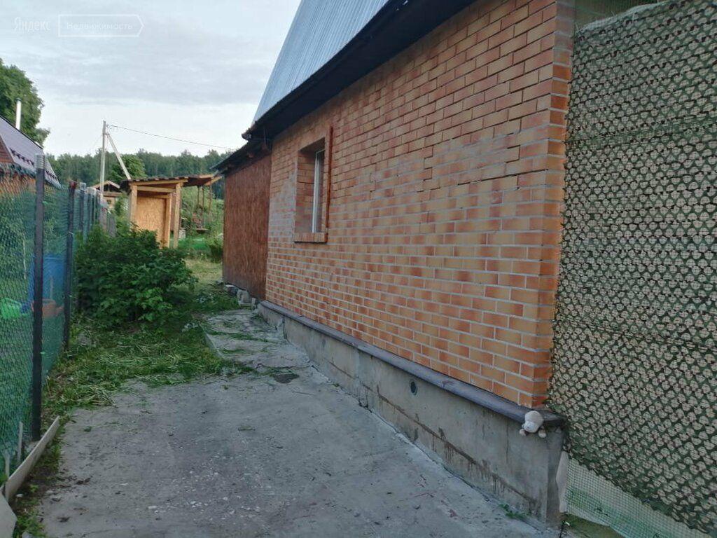 Продажа дома Москва, цена 1500000 рублей, 2020 год объявление №452228 на megabaz.ru