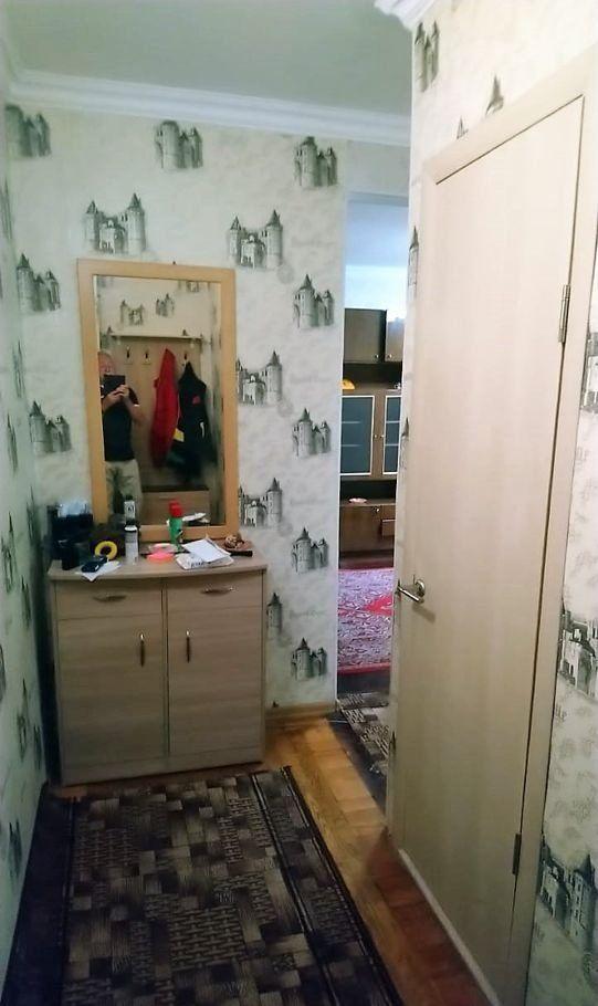 Аренда однокомнатной квартиры Мытищи, Новомытищинский проспект 82, цена 23000 рублей, 2020 год объявление №1132506 на megabaz.ru