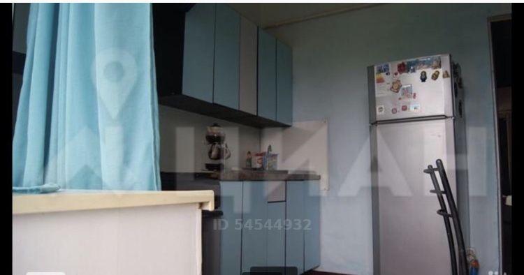 Аренда двухкомнатной квартиры Хотьково, улица Седина 28, цена 16500 рублей, 2020 год объявление №1132984 на megabaz.ru