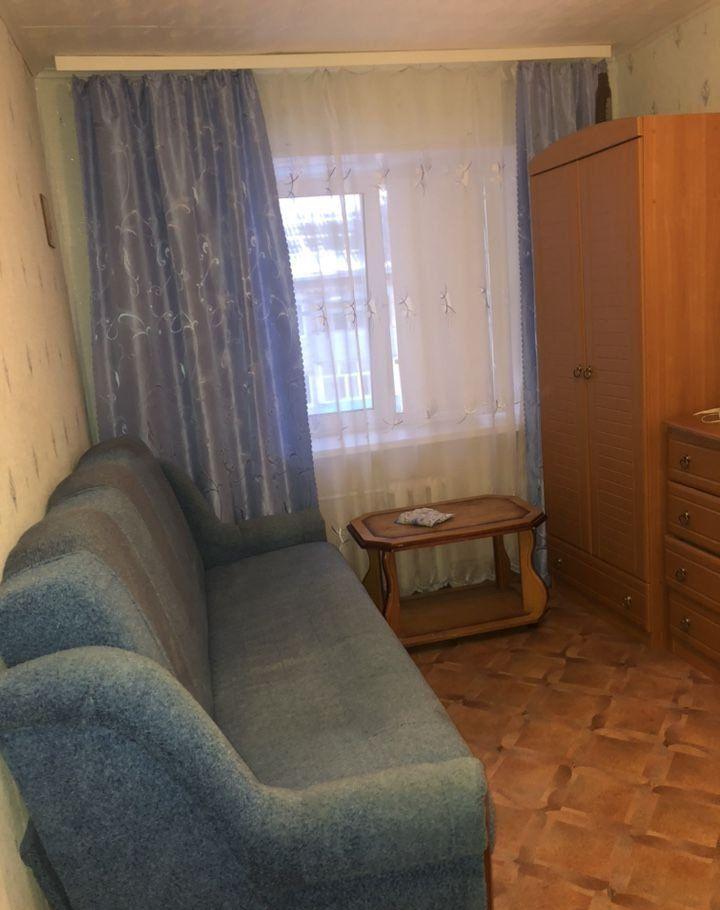 Продажа комнаты поселок Реммаш, Спортивная улица 9, цена 430000 рублей, 2021 год объявление №449817 на megabaz.ru