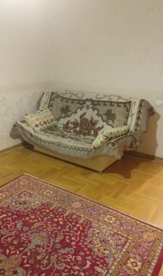 Аренда однокомнатной квартиры Мытищи, улица Семашко 26к1, цена 28000 рублей, 2020 год объявление №1132449 на megabaz.ru