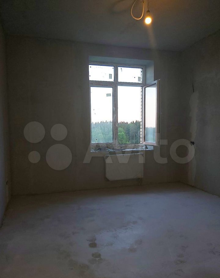 Продажа четырёхкомнатной квартиры деревня Сабурово, Парковая улица 27, цена 7950000 рублей, 2021 год объявление №635632 на megabaz.ru