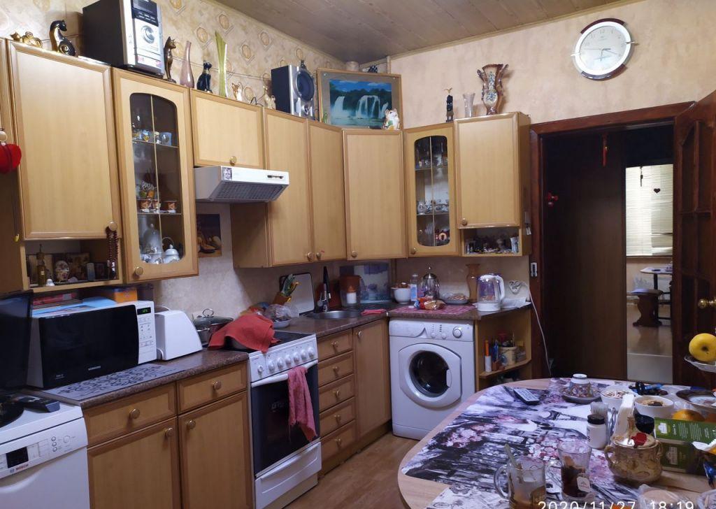 Продажа двухкомнатной квартиры село Софьино, цена 5800000 рублей, 2021 год объявление №541870 на megabaz.ru