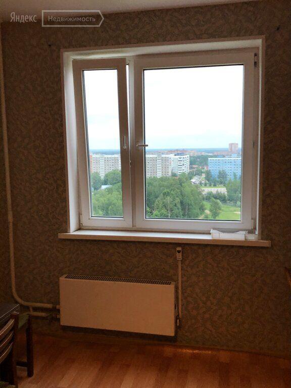 Продажа однокомнатной квартиры Чехов, Весенняя улица 31, цена 3599999 рублей, 2020 год объявление №449867 на megabaz.ru