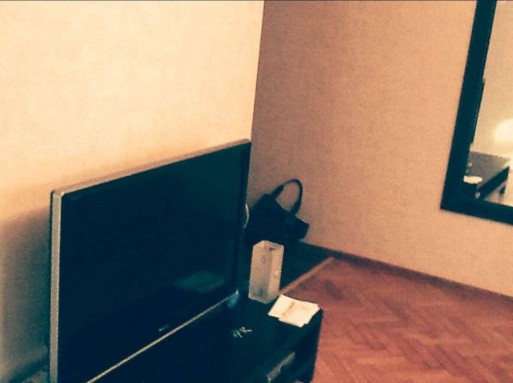 Аренда однокомнатной квартиры Москва, метро Кузьминки, Окская улица 6к2, цена 25000 рублей, 2020 год объявление №1132512 на megabaz.ru