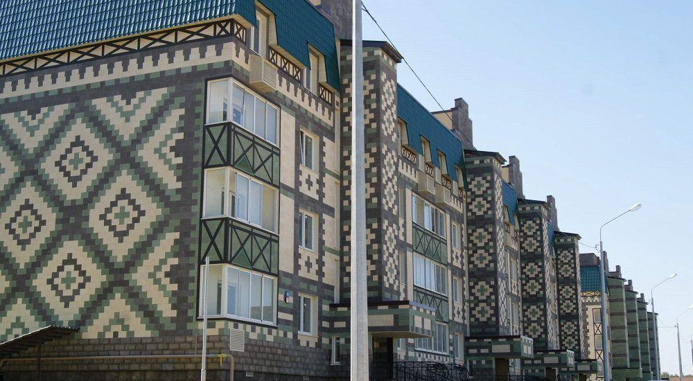 Аренда однокомнатной квартиры деревня Солманово, Триумфальная улица 20, цена 25000 рублей, 2020 год объявление №1132493 на megabaz.ru