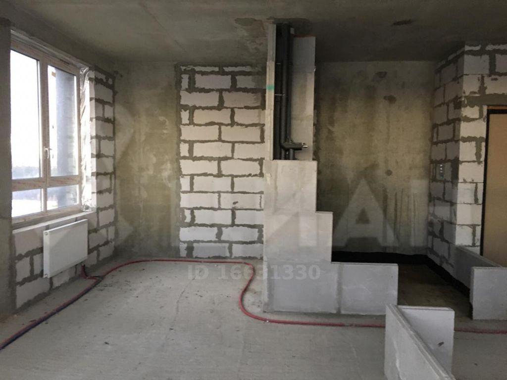 Продажа однокомнатной квартиры деревня Рузино, цена 4000000 рублей, 2020 год объявление №437010 на megabaz.ru