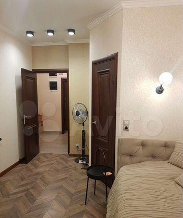 Продажа однокомнатной квартиры Долгопрудный, бульвар имени Умберто Нобиле 1, цена 9000000 рублей, 2021 год объявление №578856 на megabaz.ru