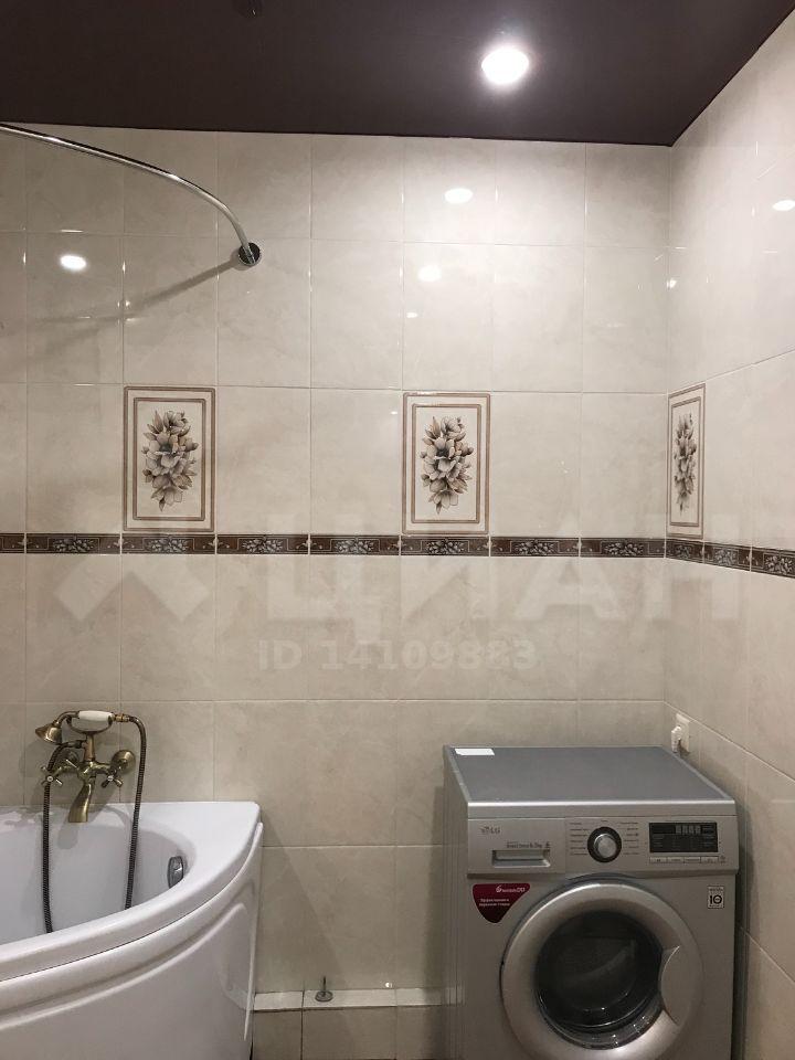 Продажа двухкомнатной квартиры село Рождествено, Сиреневый бульвар 9, цена 5150000 рублей, 2021 год объявление №389034 на megabaz.ru