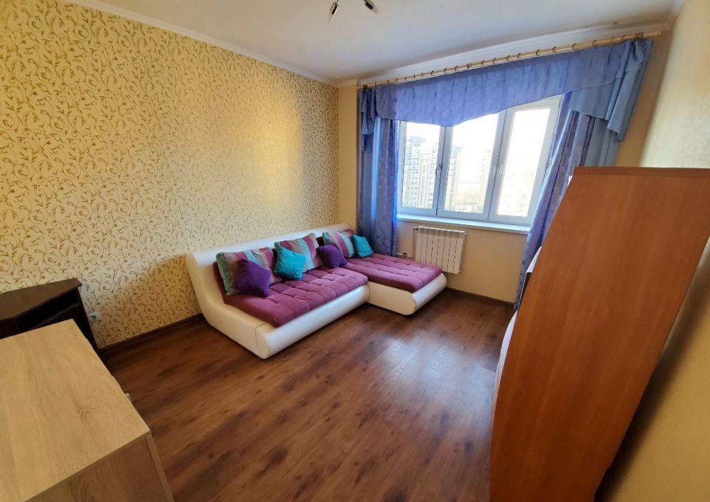 Аренда однокомнатной квартиры поселок Аничково, цена 16000 рублей, 2021 год объявление №1164688 на megabaz.ru