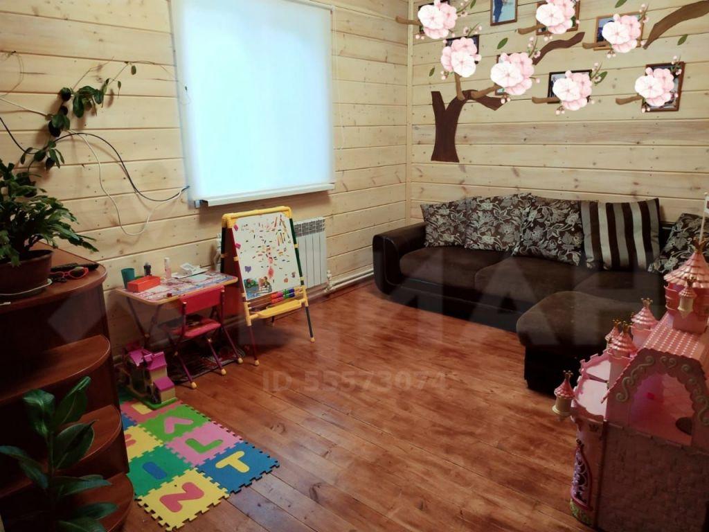 Продажа дома село Жаворонки, цена 8700000 рублей, 2021 год объявление №455511 на megabaz.ru