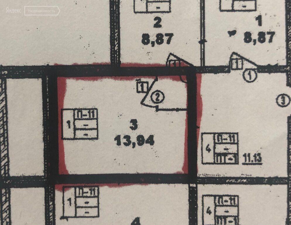 Продажа однокомнатной квартиры деревня Чёрная, Солнечная улица 7, цена 4500000 рублей, 2020 год объявление №484994 на megabaz.ru