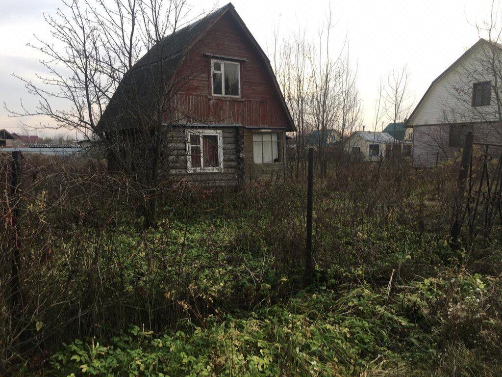 Продажа дома садовое товарищество Ветеран, цена 400000 рублей, 2020 год объявление №460320 на megabaz.ru