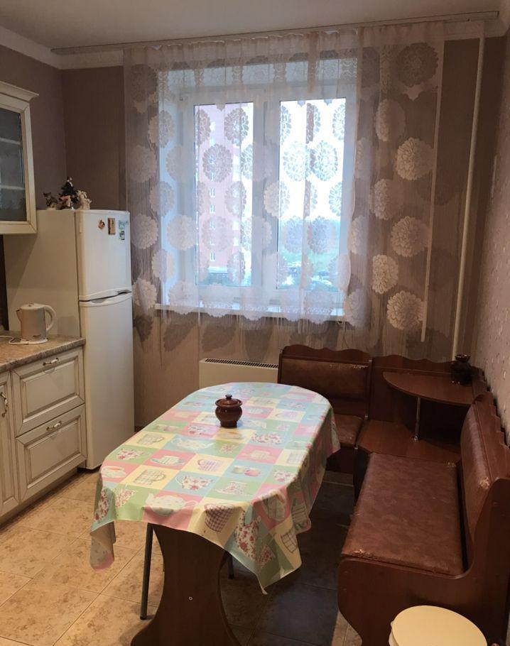 Аренда однокомнатной квартиры Черноголовка, Спортивный бульвар 9, цена 20000 рублей, 2021 год объявление №1189247 на megabaz.ru