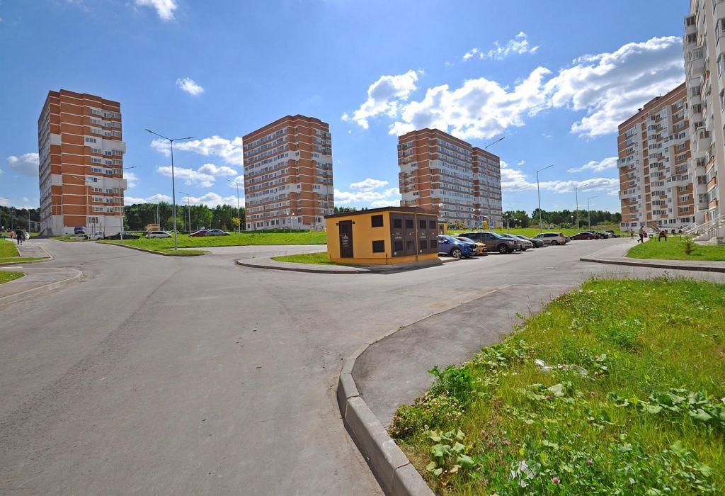 Продажа студии садовое товарищество Москва, цена 5700000 рублей, 2021 год объявление №491618 на megabaz.ru