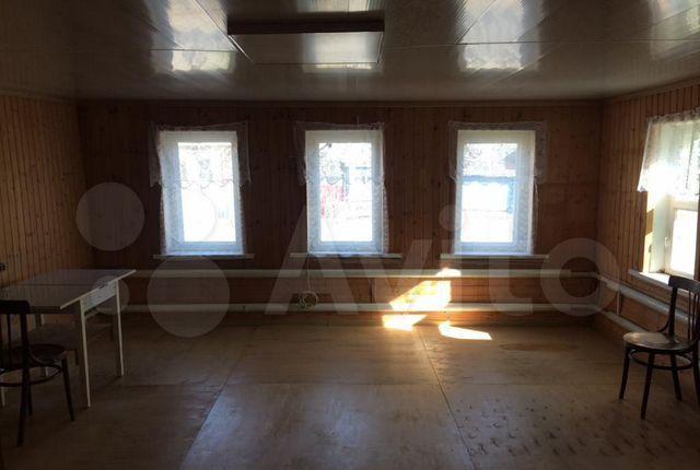 Продажа дома село Дединово, улица Шашина, цена 2500000 рублей, 2021 год объявление №488584 на megabaz.ru