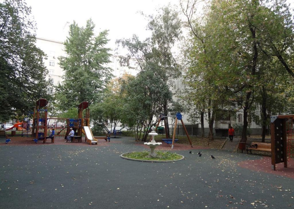 Продажа трёхкомнатной квартиры Москва, метро Парк Победы, улица 1812 года 2, цена 25000000 рублей, 2021 год объявление №450220 на megabaz.ru
