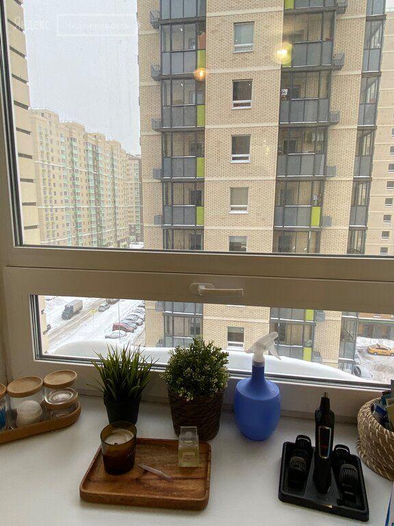 Продажа двухкомнатной квартиры Люберцы, улица Камова 11/5, цена 9000000 рублей, 2021 год объявление №577782 на megabaz.ru